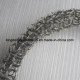 0.28mmのワイヤーが付いているステンレス鋼のAISI304によって編まれる網