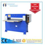 30tons автомат для резки для вырезывания PU PE PVC ЕВА материального, Ce одобрил резец