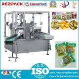 Macchina per l'imballaggio delle merci di Shisha dell'imballaggio di plastica automatico del tabacco/macchinario (RZ6/8-200-300)