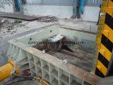 수압기의 금속 조각 쓰레기 압축 분쇄기