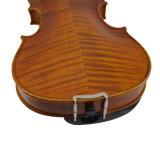 Une couleur jaune or Stradivari 1715 Concert de violon de copie