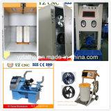 Cnc-Rad Repiaring Maschinen-u. Felgen-Reparatur-Drehbank-Maschine