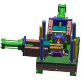 アルミニウムシリンダーカバーのためのダイカストのトリミング型を