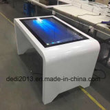 55 Inch Anti-Spill, étanche Table LCD Multi-Touch