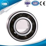 Шаровой подшипник контакта ABEC -7 P4 E20 угловой, латунный подшипник магнета клетки