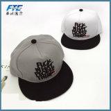 刺繍されるカスタムロゴ3Dは帽子の帽子メンズ急な回復の帽子を修繕する