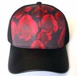 野球帽のお父さんの帽子の製造者をカスタム設計しなさい