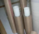 Tessuti di PTFE, tessuti del Teflon con colore nero
