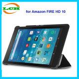 Ультратонкие легкий Smart чехол для Amazon Fire HD 10