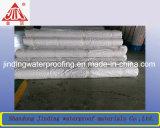 Лист PVC настилая крышу водоустойчивая мембрана PVC