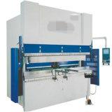 Regina에게서 Wc67y-63X2500 자동적인 유압 구부리는 기계