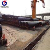 A213 T12 tubo de aço e o tubo