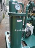폐기물 절연성 기름 복구 기계장치 플랜트 시리즈 Zy