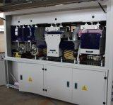 Machine de sablage de Spécial-Forme pour la porte de Module