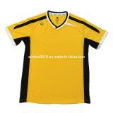 Maillot de soccer de styles de symbole populaire des sports pour Stock ou commandes personnalisées
