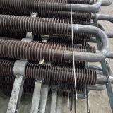 Économiseur spiralé à haute fréquence de tube d'ailette