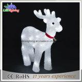 Heiße Verkaufs-Weihnachtsfeiertags-Dekoration-Acrylren-Licht