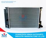 Coche/radiador de aluminio auto para Toyota Corolla Zre152 06-07 en