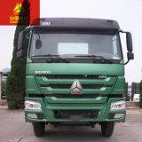 Carro del alimentador del motor del motor diesel 6X4 del HP de HOWO 336