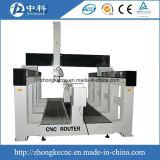 Хозяйственная машина маршрутизатора CNC гравировки пены