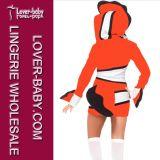 Fancy Cozy trajes de Orange Fish L15324