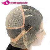 Полные волосы Eastmermaidhair Ombre 1b/613 бразильские людские Remy плотности парика 130% шнурка