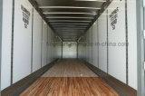 Vrachtwagen van de Aanhangwagen van de Ijskast van Sinotruk de Semi