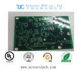 Профессиональная монтажная плата PCB с управлением импеданса