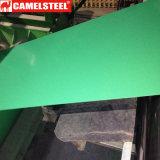 Galvalume feuilles bobine PPGI PPGL de toiture