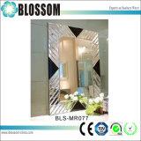 Lado do espelho de parede decorativos Artware Escultura