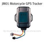 GPS van de Kabelwagen/van de Motorfiets Drijver met Verre Fuel&Electricity Scherpe Jm01