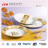 Nouveau design Ceramic 18PCS Dinnerware Set