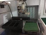 Автоматическая машина CNC с затяжелителем Gantry в коробке и поясе чулка для пневматических инструментов