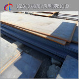 Precio de la placa de acero del grado a/B Corten de ASTM A242 A588