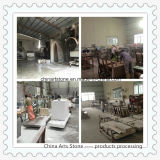 chinesische Quarz künstliche Marmorfliesen / Arbeitsplatten / Platten