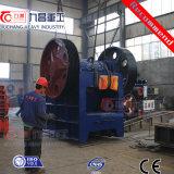 高品質の機械顎粉砕機を押しつぶす石造りの鉱石の石炭
