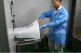 CNC bewerkte Snelle het Machinaal bewerken van het Stuk speelgoed van het Metaal van het Prototype/het Schilderen van Machines Delen machinaal