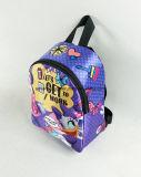 子供のための最上質OEMの流行の印刷学生の学校のバックパック袋