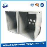 OEM Vakje/het Geval/de Bijlage van het Aluminium het Waterdichte met het Metaal die van het Blad/Proces stempelen machinaal bewerken