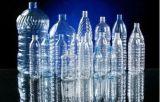 Машина бутылки воды любимчика пластичная делая