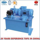 Unidad de potencia hidráulica Estación hidráulica para sistema hidráulico Cilindro hidráulico