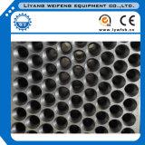 高品質X46cr13のステンレス鋼の餌の製造所のリングは停止する