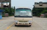 Japan Toyota reden Passagier-Minibus des Küstenmotorschiff-Kleinbus-Euro-25 an