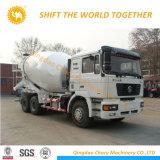 Sinotruk 8X4 de 16 metros cúbicos de camiones hormigonera