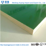 Flexible Low Price Laminated Plywood
