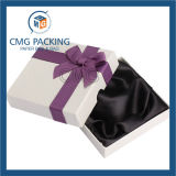 Regalo Set de regalo de joyas Joyas de embalaje Caja de papel (CMG-PGBB-017)