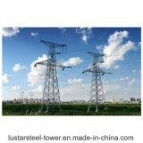Especificación normal y torre industrial de la energía solar de la aplicación 5kw