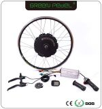 Greenpedel 48V 500W elektrischer Fahrrad-Konvertierungs-Installationssatz für Ebike