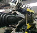 二重壁の波形の管の機械装置