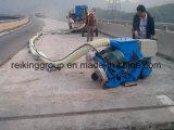 Высокая эффективность бетонной поверхности дробеструйная очистка машины